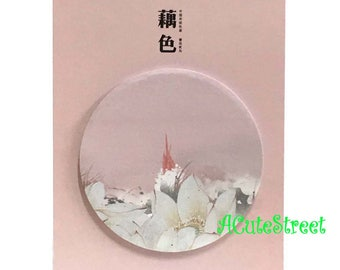 Chinese Style Post IT Notes Sticky Memo SM092822
