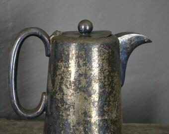Vintage Epns Coffee Pot