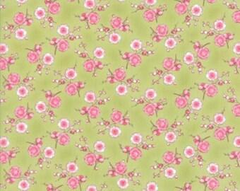 SAKURA BY Moda Pink Floral Print