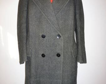 pure /veste coat wool