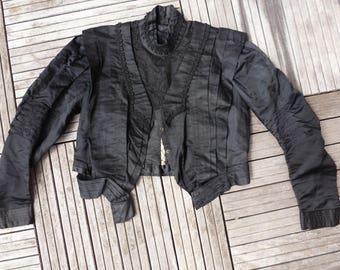 antique 1900 Victorian jacket