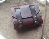 Bushcraft possibles pouch