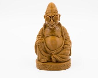 Futurama Professor Buddha Statue/Figurine