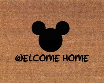 Mickey Mouse Font Etsy