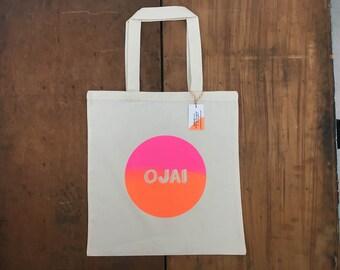 Ojai Tote Bag