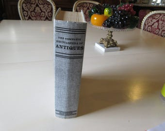 THE COMPLETE ENCYCLOPEDIA of Antiques Book