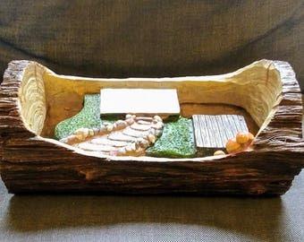 Fairy Garden Planter | Fairy Garden Kit | Miniature Garden Kit | Fairy Garden Container
