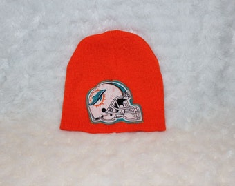 Dolphins Infant Beanie