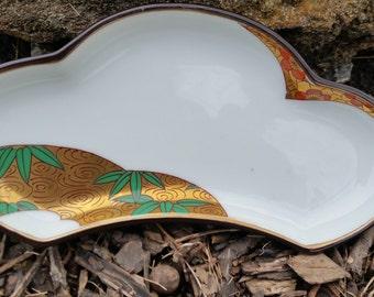 Vintage Horchow Bone Dishes ( B )