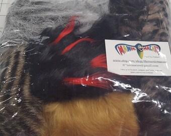 Fur Scrap bag #5
