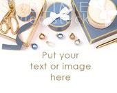 Styled Stock Photography / Mockup / Product Photography / Desktop / Flatlay / Staged Image / Blog Stock / Social Media / StockStyle-786