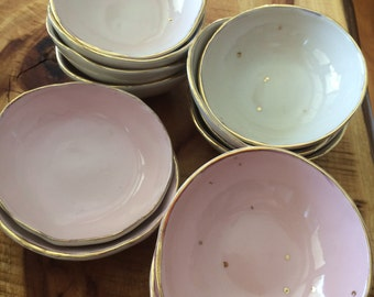 The Pink Plate SIgnature Series