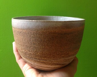 Mojave Bowl