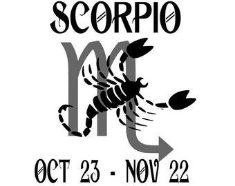Scorpio, Zodiac, Scorpio Date, November Zodiac, October Zodiac, scorpion