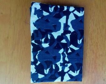 Small Ankara Notebook