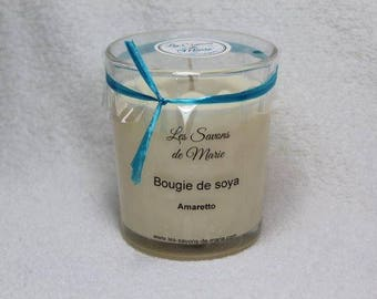 Soy Candle - Soy candle