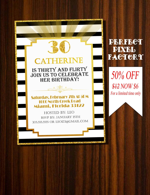 Great Gatsby Themed Birthday,Adult Birthday,Stripped Birthday ...