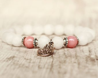 women bracelet hamsa hand charm girlfriend gift for women present for mom gift mother's tender bracelet cute fashion jewelry dainty bracelet