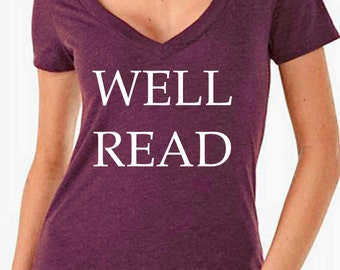 book tshirt - book shirt - womens tshirt - vintage tshirts - book lover - book gift - librarian gift - book worm - t shirts with sayings