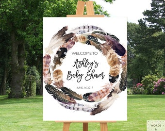 Baby Shower Decorations Boy, Baby Shower Banner, Baby Shower Decor, Boy Baby Shower Decorations, Baby Shower Printables, Baby Boy Shower