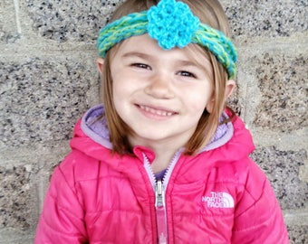 Headband for child size 3-5 years