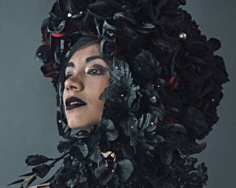 Necromancer's Headdress