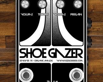 devi ever : fx - Shoe Gazer