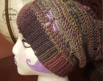 Dragonflies for Dayz Slouchy Spring Hat