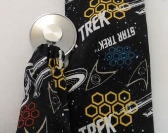 Star Trek Stethoscope Cover/Scope Coat