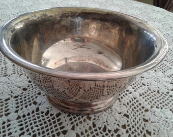 Silver Bowl, different sizes