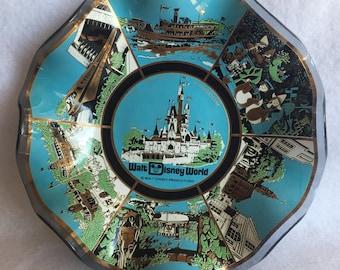 Vintage Disney Candy Dish