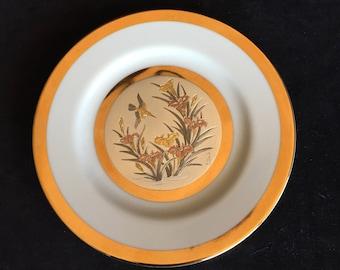 Chokin Plate by Toyo