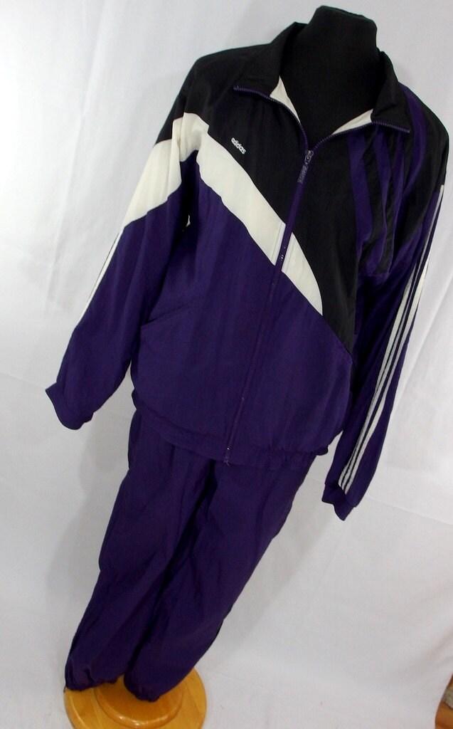 chandal nike hombre purpura