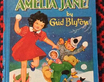 Enid Blyton's Naughty Amelia Jane