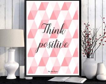 scandinavian poster design wall art decor graphic pattern poster art home decor - Graphic Design From Home