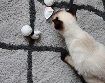 Cat Toy   Ball Toy   Jingle Balls   Bells   Unique