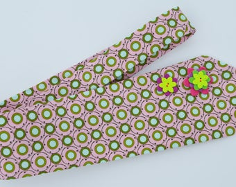 Dalliance II - Women's Neck Tie