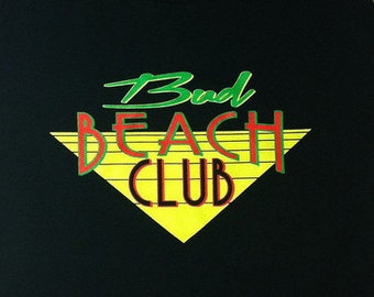 Bud Beach Club