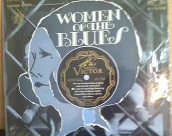 Women Of The Blues Sealed Vinyl Blues Record Album