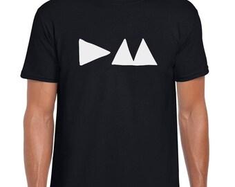 delta machine t shirt