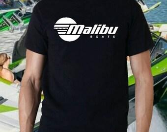 MALIBU BOATS T Shirts
