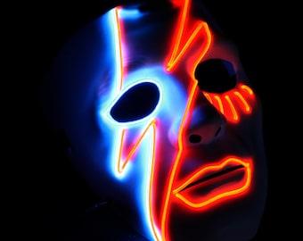 El wire mask   Etsy