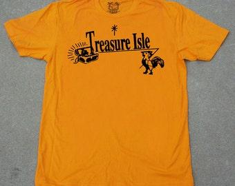 Treasure Isle T-shirt