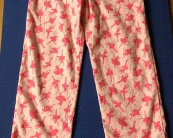 Ballerina Lounge Pants / Cover Ups