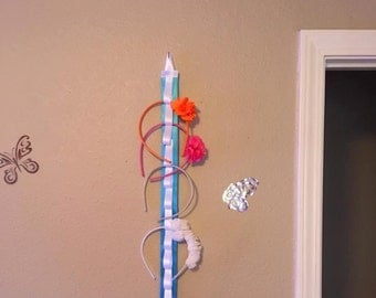 Headband Holder - Hair Accessory Holder