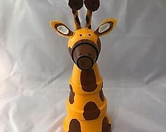Christmas Decorations Christmas Memory In Loving Memory - Sporting clay window decalsgiraffe garden statue giraffe clay pot clay pot animal