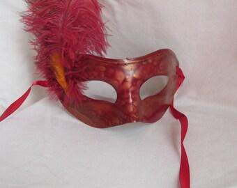 Mardi Gras, Masquerade Ball Mask