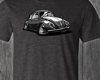 Volkswagen Beetle T Shirt