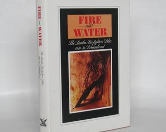Fire and Water.  H.S Ingham.