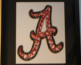 Quilled Alabama A